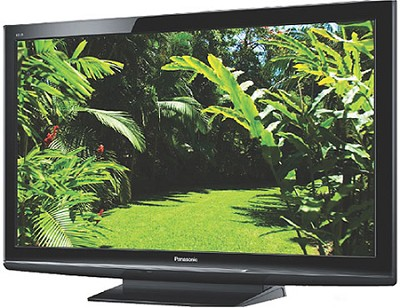 TC-P54S1 - 54` VIERA High-definition 1080p Plasma TV