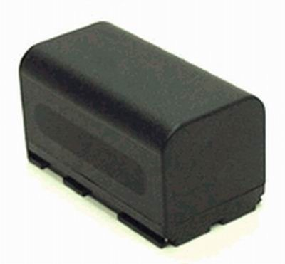 BP-507L - Up to 1 hour Lithium Ion Battery