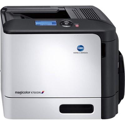 MC4750DN Color Laser