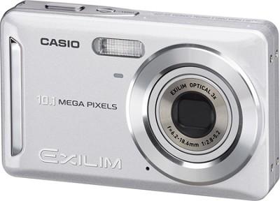 Exilim Z29 10MP 2.5` LCD Digital Camera (Silver)