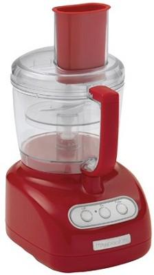 KFP720ER Food Processor, Red