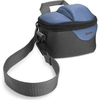 Venture Camera Bag - Grey Blue