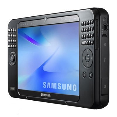 Q1 Ultra Windows XP Tablet Edition