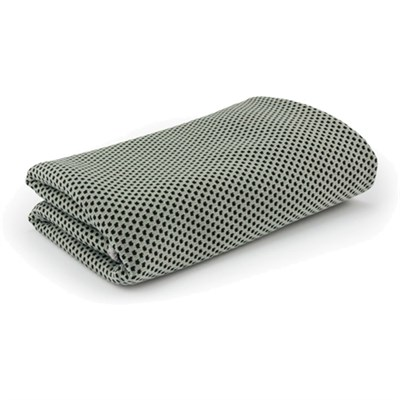 Workout Cooling Towel - Grey