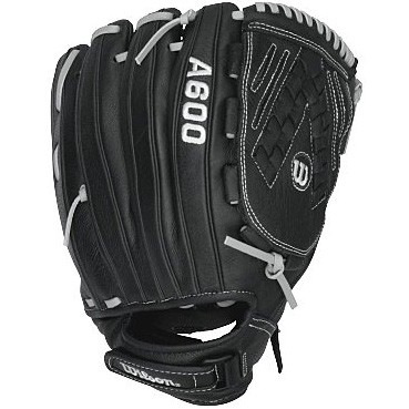 A600 Fastpitch Glove - Right Hand Throw - Size 12.5`