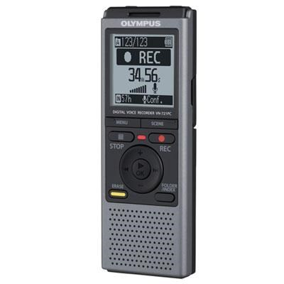 2GB Digital Voice Recorder - V405232TU000