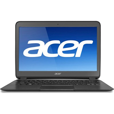 Aspire S5-391-9880 13.3` Ultrabook - Intel Core i7-3517U Processor