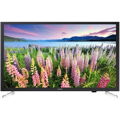 UN32J5205 - 32-Inch Full HD 1080p Smart LED HDTV