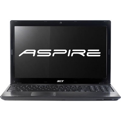 Aspire AS5251-1005 15.6 Inch Notebook - Black