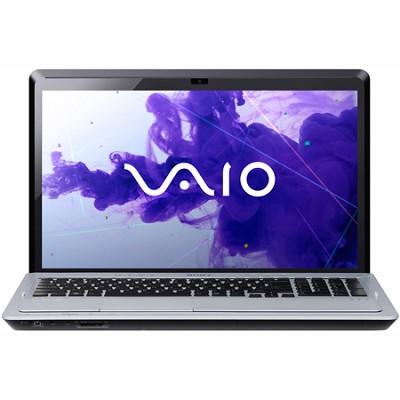 VAIO - VPCF232FX - 16.4 Inch Laptop Full HD Core i7-2670QM Processor (Silver)