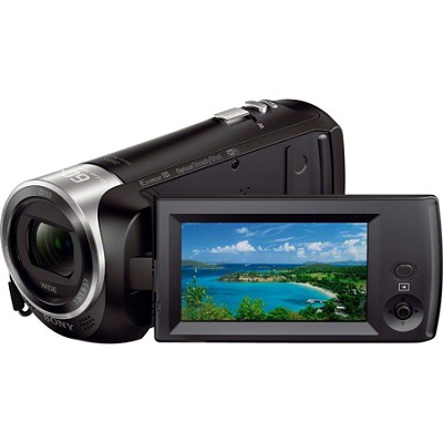 HDR-CX440 Full HD 60p Camcorder