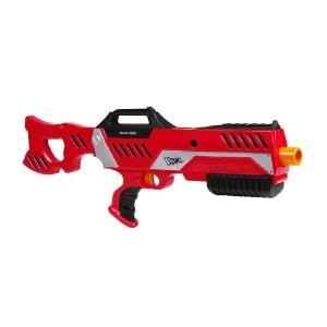 Vapor: Delta 500 Blaster
