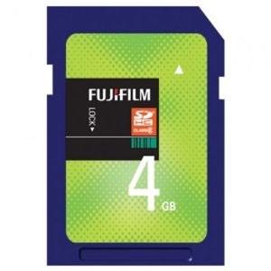 4GB SDHC -4GB Memory Card