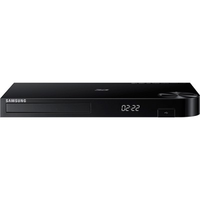 BD-H5900 - 3D Blu-ray Player with Wifi and HD Upconversion - OPEN BOX