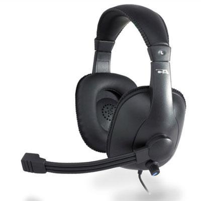 Premium Stereo Headset