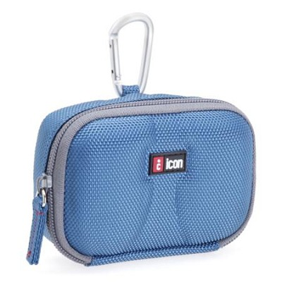 Compact Deluxe Carrying Case