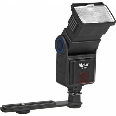 SF4000 Bounce Zoom Slave Flash Enhance Photos, Colors & Saturation