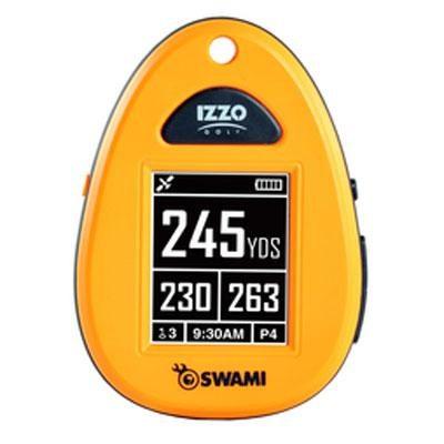 Swami Sport Golf GPS Neon Org