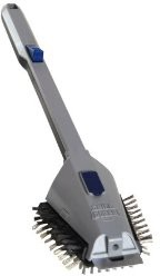 Steam Cleaning Grill Brush