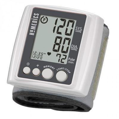 Automatic Wrist BP Monitor