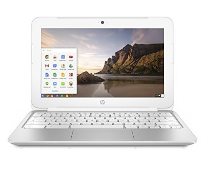11-2110nr 11.6` HD Chromebook PC - Intel Celeron N2830 Processor