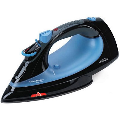 4233 Steam Master Iron with Retractable Cord