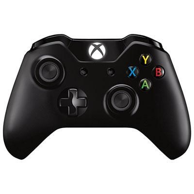 Xbox One Wireless Controller with Play and Charge Kit - EX7-00001