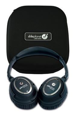 Clear Harmony Around the Ear ANC NC1100B (Black)