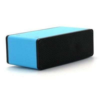 DropNplay Wireless Speaker - Blue