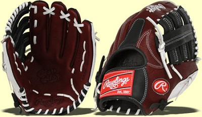 Gold Glove Series: GG303X (Left Handed Throw)
