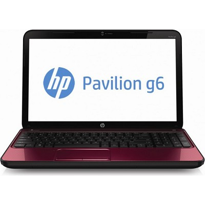 Pavilion 15.6` g6-2211nr Notebook PC - AMD A4-4300M Accelerated Processor