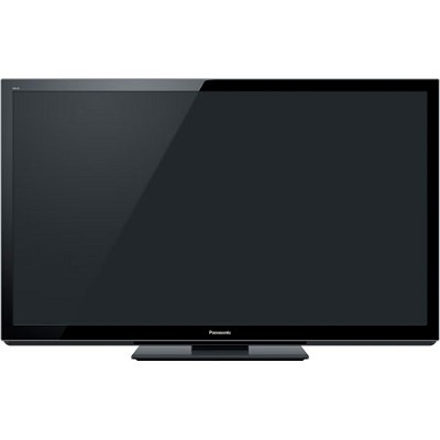 60` VIERA 3D FULL HD (1080p) Plasma TV - TC-P60GT30
