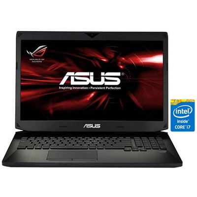 G750JS-RS71 Intel Core i7-4700HQ 17.3 inch Laptop - OPEN BOX