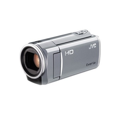 GZ-HM30US Flash Memory Camcorder - Silver