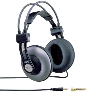 HADX1 Prestige Digital Headphones