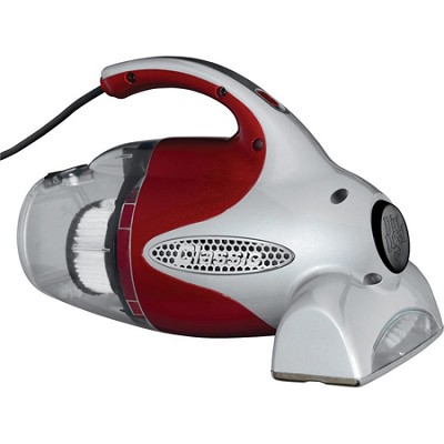 100 Classic 7 Amp Bagless Handheld Vacuum Cleaner - OPEN BOX