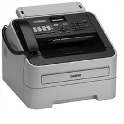 IntelliFax-2840 High-Speed Laser Fax - FAX2840