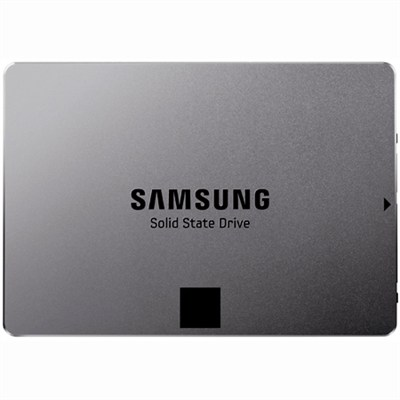 840 EVO-Series 500GB 2.5-Inch SATA III Internal Solid State Drive - OPEN BOX