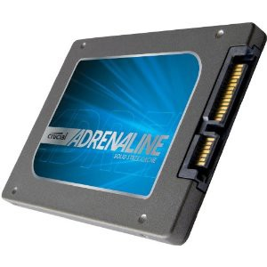 50GB Adrenaline Solid State Cache Solution SATA 6.0 Gb-s 2.5-Inch