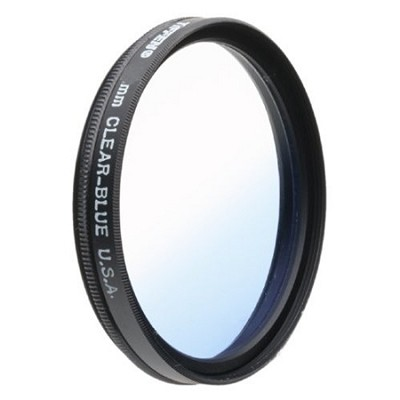 62mm Graduated Filter (Blue)