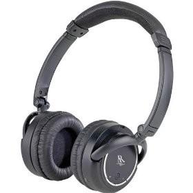 AWD209 wireless 2.1 stereo headphones - OPEN BOX
