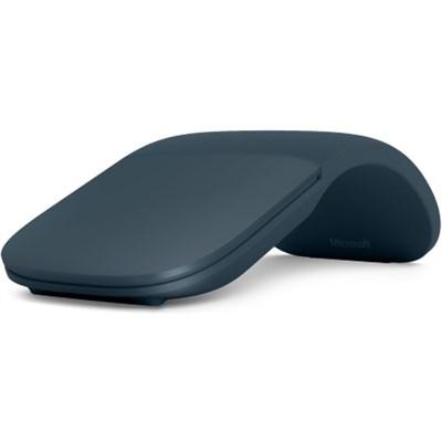 CZV-00051 Surface Arc Mouse, Cobalt Blue