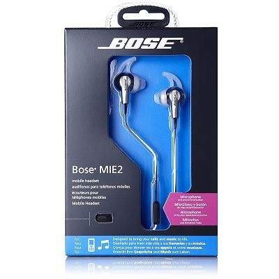 MIE2 mobile headset - OPEN BOX