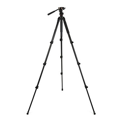 Tripod, Regal Premium (Black)