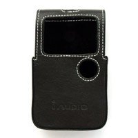 iAudio X5 Carrying case