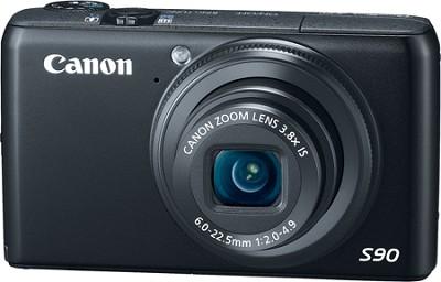 Powershot S90 Digital Camera