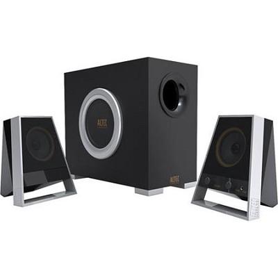 VS2621 2.1 Channel Speaker System