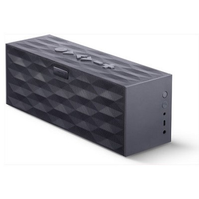 Big Jambox Wireless Bluetooth Speaker - Graphite Hex - OPEN BOX