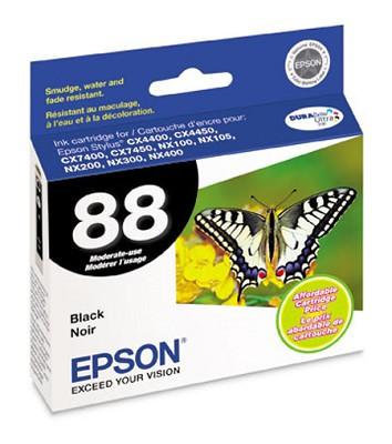 DURABrite Black Ink Cartridge for CX4400/CX4450/CX7400/7450/NX100,200,400
