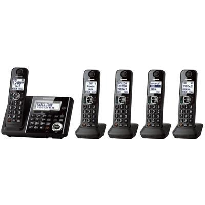Cordless Phone Answering 5Hand